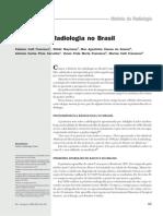 A História Da Radiologia Brasileira