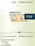 TECNOLOGIA AMBIENTAL IQUITOS