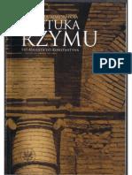 E. Makowiecka - Sztuka Rzymu