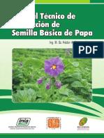 manual de produccion de semilla de papa
