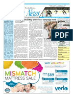 Hartford, West Bend Express News 02/14/15