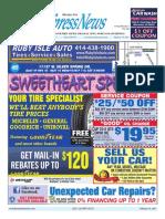 Milwaukee West Express News 02/19/15