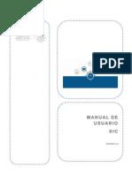 Manual Usuarios i c