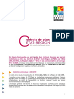 2015 02 13 Dossier Presse CEPR HN