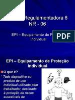 Treinamento sobre EPI.ppt 66ed848fa9