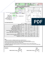 Distribution Factors Box