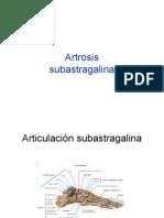 Artrodesis subastragalina.ppt