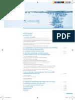 Le Prix de l'Eau en France en 2013 (CGL)