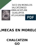 Preclásico Mor Gro Dh Mii s4 Pc2