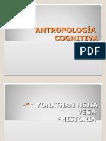 Antropologia Cognitiva