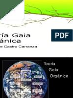 Teoria Gaia Organica