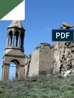 Ախալցխայի Երեւման Սուրբ Խաչ եկեղեցին | Church of Yerevman Surb Khach (Revelation St. Cross) in Akhaltskha