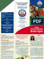 gimnasia cerebral