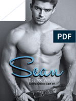 Desiree Wilder - Losing Control Series 04 Sean
