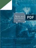 Atlas de Aysén (2005)
