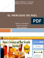 Mercado de Miel