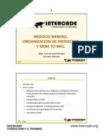 Mine to Mill_intercade