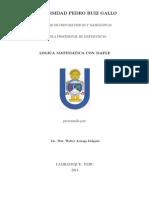 Logica PDF Maple
