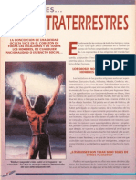 Extraterrestres - Ayer Dioses... Hoy Extraterrestres R-080 Nº052 - Reporte Ovni
