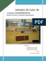 Icc de Tubos Concentricos Trabajo