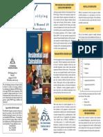 Manual j Del Acca