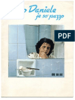 Pino Daniele-je So Pazzo