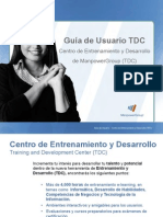 GuiaTDC