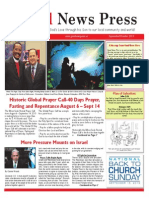 Good News Press September/October 2013
