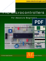 Teach Yourself PIC Microcontrollers for Absolute Beginners