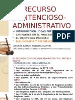 Elrecursocontencioso Administrativo 111227110158 Phpapp01