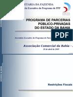 Apresentacao Associacao Comercial Bahia
