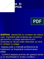 aseptica 2015