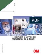 Catalogo de 3m Linea Medica