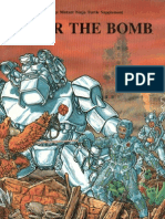 After the Bomb - After the Bomb