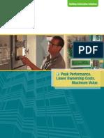 BuildingAutomationSolutions Brochure 121409rev