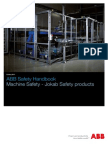 Handbook Robotic