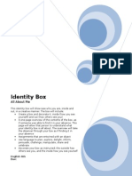 identity box 2015