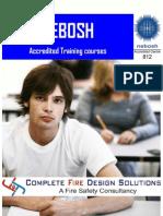 NEBOSH_IGC_CFDS Training Material