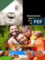Enseñanzas Del Papa Francisco - Nº 88
