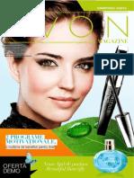 My Avon Magazine 04-2015