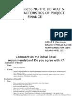 Group 2 Case Basel II