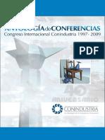Antología de Conferencias