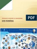 DXN ROMÂNIA