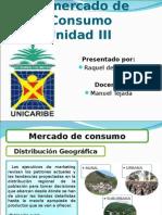 El Mercado de Consumo.ppt