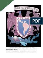 La Ciencia y La Tecnica en La Epoca Prehispanica y Colonial
