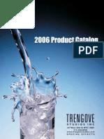 Tren Go Ve Studios 2006 Catalog