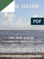Album Advert First Draft