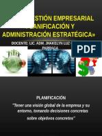 Planificación y Administración Estratégica