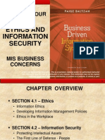 Business Driven Management Systems