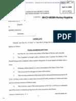 Jane Doe 4 vs. Jeffrey Epstein | Case 9:08-cv-80380-KAM